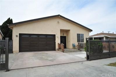 3131 W 134th Place, Hawthorne, CA 90250 - MLS#: PW21123475