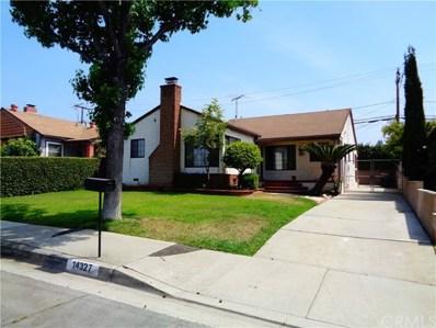 14327 Syracuse Drive, Whittier, CA 90604 - MLS#: PW21124156