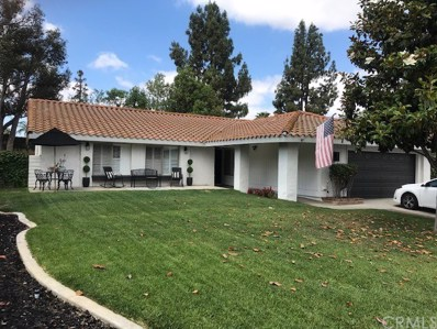 6807 Rycroft Drive, Riverside, CA 92506 - MLS#: PW21124176