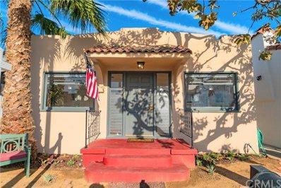 220 La Verne Avenue, Long Beach, CA 90803 - MLS#: PW21124221