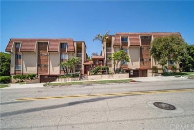 2101 E 21st Street UNIT 115, Signal Hill, CA 90755 - MLS#: PW21124319