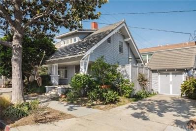 129 Esperanza Avenue, Long Beach, CA 90802 - MLS#: PW21124799