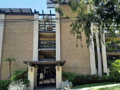 1923 Molino Avenue UNIT 101, Signal Hill, CA 90755 - MLS#: PW21125036
