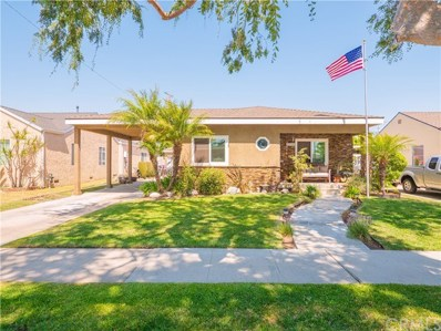 3738 Marber Avenue, Long Beach, CA 90808 - MLS#: PW21125271