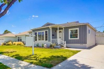 3628 Allred Street, Lakewood, CA 90712 - MLS#: PW21125478