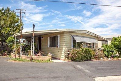 235 S beach Boulevard UNIT 23, Anaheim, CA 92804 - MLS#: PW21126053