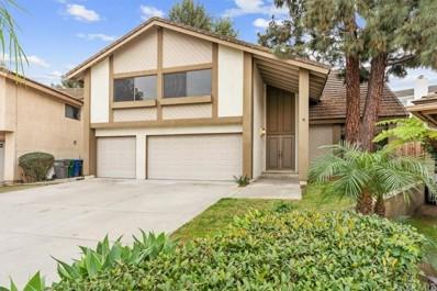 1220 Spring Tree Court, La Habra, CA 90631 - MLS#: PW21127149