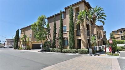 1837 Orizaba Avenue, Signal Hill, CA 90755 - MLS#: PW21127859