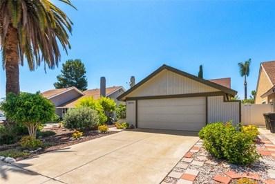 25375 Costeau Street, Laguna Hills, CA 92653 - MLS#: PW21128638