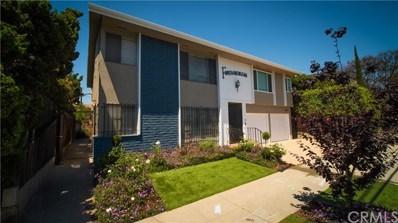 1525 E 2nd Street UNIT 4, Long Beach, CA 90802 - MLS#: PW21129595