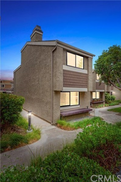 12 Starfish Court UNIT 24, Newport Beach, CA 92663 - MLS#: PW21129840