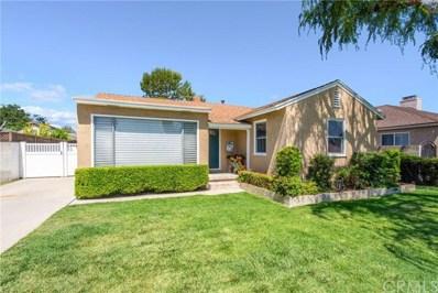 4809 Graywood Avenue, Long Beach, CA 90808 - MLS#: PW21130819