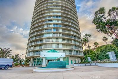 700 E Ocean Boulevard UNIT 1601, Long Beach, CA 90802 - MLS#: PW21131075