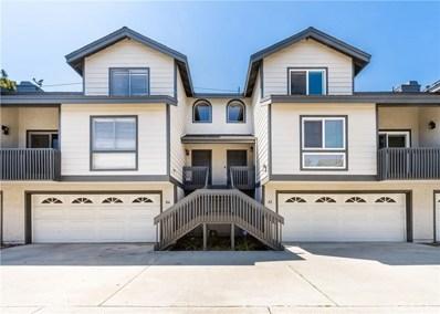 2200 Canyon Drive UNIT A3, Costa Mesa, CA 92627 - MLS#: PW21131361
