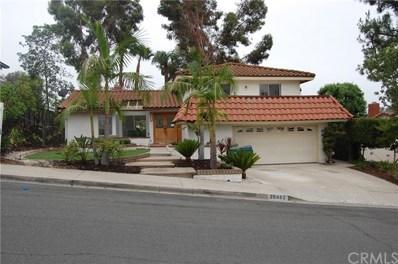 26482 Aracena Drive, Mission Viejo, CA 92691 - MLS#: PW21133414
