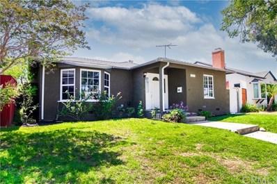 3607 Rose Avenue, Long Beach, CA 90807 - MLS#: PW21134626