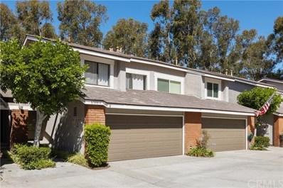 6539 E Camino Vista UNIT 4, Anaheim Hills, CA 92807 - MLS#: PW21135299