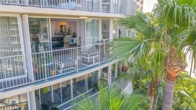 700 E Ocean Boulevard UNIT 1003, Long Beach, CA 90802 - MLS#: PW21135849