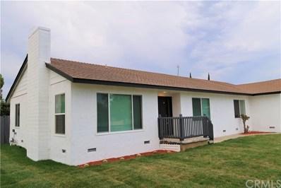 6112 Collins Street, Riverside, CA 92509 - MLS#: PW21136569