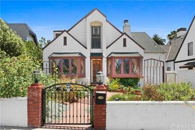 254 Saint Joseph Avenue, Long Beach, CA 90803 - MLS#: PW21136946