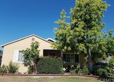 2817 N Buena Vista Street, Burbank, CA 91504 - MLS#: PW21138328