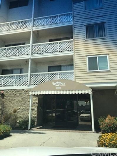 3565 Linden Avenue UNIT 350, Long Beach, CA 90807 - MLS#: PW21138606