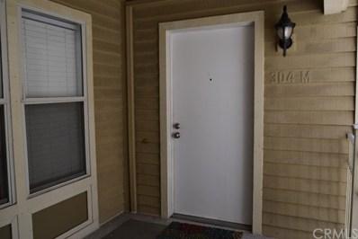 304 E Chestnut Avenue UNIT 209, Santa Ana, CA 92701 - MLS#: PW21138974