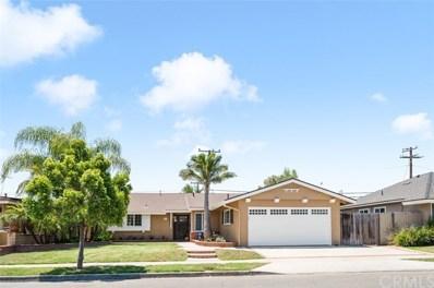 829 Sonora Road, Costa Mesa, CA 92626 - MLS#: PW21139234