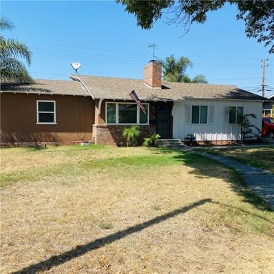 5855 Tower Road, Riverside, CA 92506 - MLS#: PW21139395