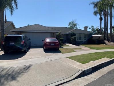 2518 N Eastwood Avenue, Santa Ana, CA 92705 - MLS#: PW21139907