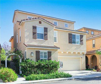 10850 Lotus Drive, Garden Grove, CA 92843 - MLS#: PW21141329