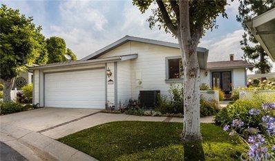 2517 View Lake UNIT 146, Santa Ana, CA 92705 - MLS#: PW21141381