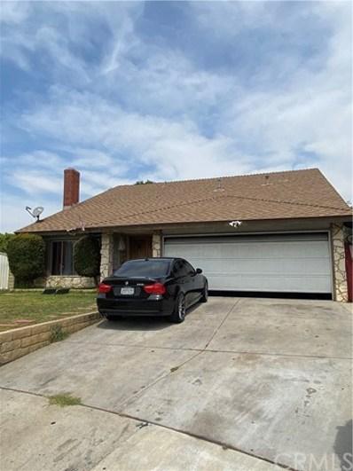 130 Corta Cresta Drive, Walnut, CA 91789 - MLS#: PW21141531