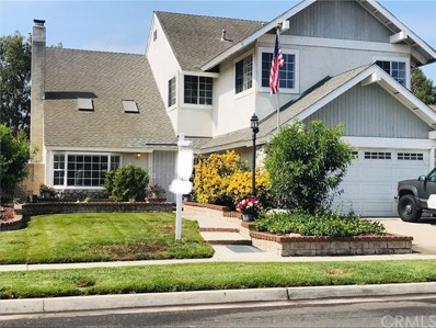 6770 Via Irana, Stanton, CA 90680 - MLS#: PW21142851