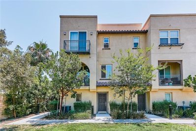 2651 W Lincoln Avenue UNIT 35, Anaheim, CA 92801 - MLS#: PW21143307