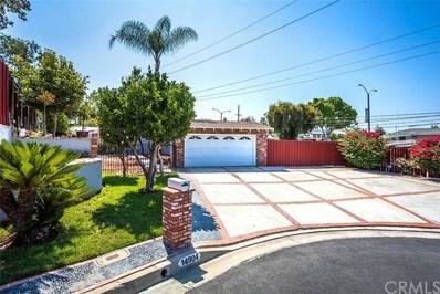 14904 Templar Drive, La Mirada, CA 90638 - MLS#: PW21143460