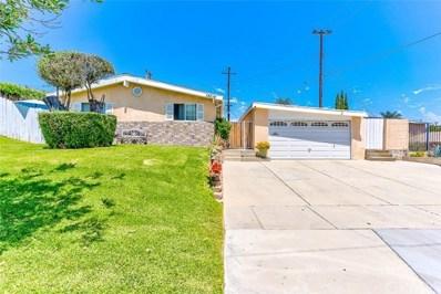 14216 Fonseca Avenue, La Mirada, CA 90638 - MLS#: PW21145352