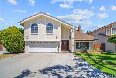 19020 Sabrina Avenue, Cerritos, CA 90703 - MLS#: PW21145482