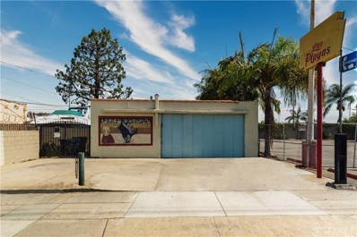 4319 Florence Avenue, Bell, CA 90201 - MLS#: PW21146355