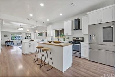 1220 W. 50th Street, Los Angeles, CA 90037 - MLS#: PW21146769