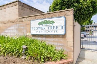 14171 Flower Street UNIT 16, Garden Grove, CA 92843 - MLS#: PW21147072