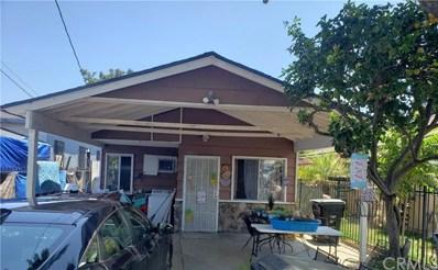 11860 Molette Street, Norwalk, CA 90650 - MLS#: PW21147197