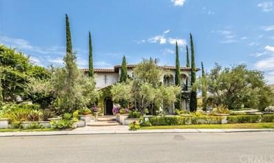 25032 Farrier Circle, Laguna Hills, CA 92653 - MLS#: PW21147327