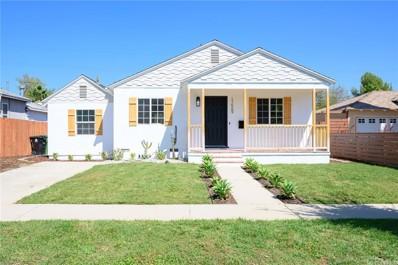 17569 Bullock Street, Encino, CA 91316 - MLS#: PW21147783