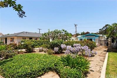 542 S Lemon Street, Anaheim, CA 92805 - MLS#: PW21147828