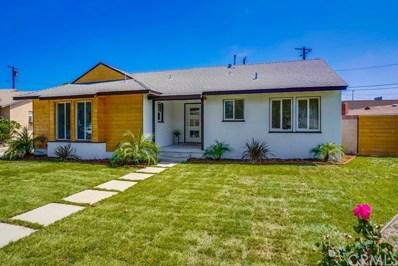 1836 Petaluma Avenue, Long Beach, CA 90815 - MLS#: PW21148502