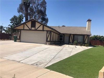 24657 Rugby Ln, Moreno Valley, CA 92551 - MLS#: PW21148903