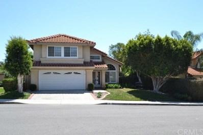 8 Danta, Rancho Santa Margarita, CA 92688 - MLS#: PW21149276