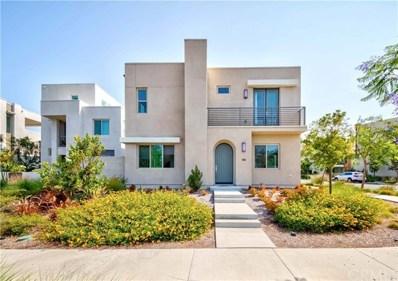 123 Catalyst, Irvine, CA 92618 - MLS#: PW21149481