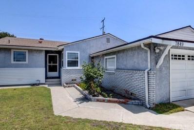 7849 Adams Way, Buena Park, CA 90620 - MLS#: PW21149767